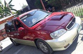 Kia Carnival 2001 for sale