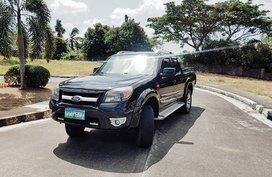 2010 Ford Ranger Wildtrak for sale