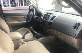 Toyota Hilux December 2012 4X2 G MT DSL for sale