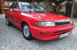 "Toyota Corolla ""small body"" 2018 for sale"