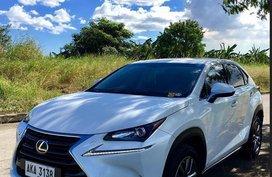 Lexus Nx 200t 2015 for sale