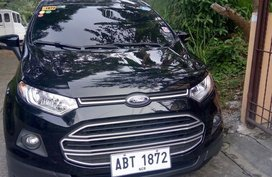 Ford Ecosport Trend AT 2015 for sale