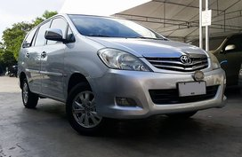 2009 Toyota Innova 2.0 V Gas Automatic for sale