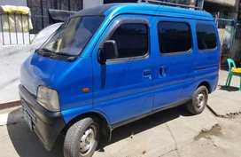 Suzuki Muliticab 2008 in excellent condition for sale