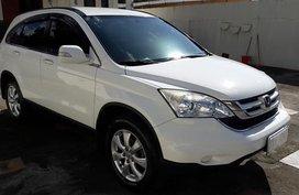 Honda CRV 1st owner 2012 FOR SALE