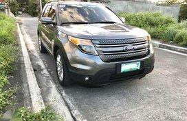 2012 Ford Explorer Limited for sale