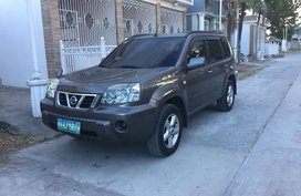 Nissan X-Trail 2006 for sale