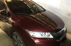 Honda City Vx 2016 for sale