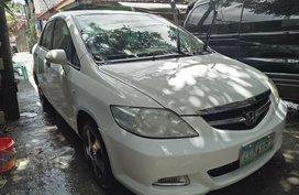 Honda City 2006 for sale