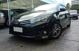 2014 Toyota Corolla Altis 1.6 V Automatic for sale