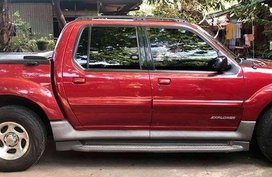 Sale or Swap Ford Explorer Sport Trac 2003