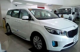 All New 2018 KIA Grand Carnival 11Strs DSL CRDI With eVGT