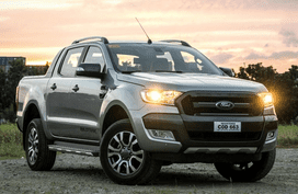Ford PH experiences April sales success: 798 Rangers finding new homes