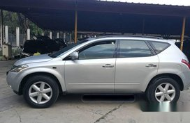 2007 Nissan Murano AWD FOR SALE