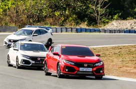 2nd batch of the Honda Civic Type R 2018 is coming to the Philippines