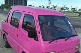 Multicab Double Cab 4x4 aircon 2005 for sale