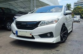 2016 Honda City 1.5 VX Navi CVT Automatic MUGEN Ed