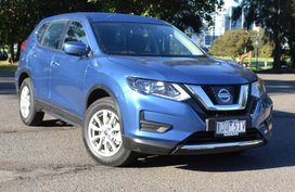 2018 Nissan Xtrail 4x2. Cmap ok! Sure Approval