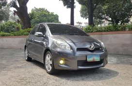 Toyota Yaris 1.5G AT 2012 for sale