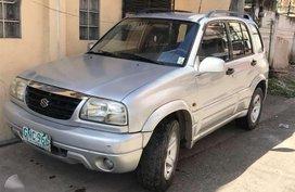 Suzuki Vitara for sale in Cebu City Cebu: Vitara best prices for