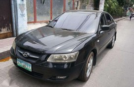 2008 Hyundai Sonata Gls gas automatic for sale