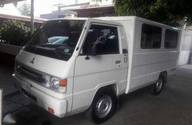 Mitsubishi L300 fb exceed FOR SALE 2106