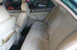 Mitsubishi Lancer mx 2003mdl.cvt body