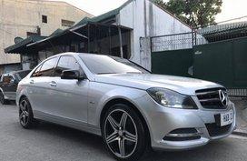 2011 Mercedes-Benz C180 for sale