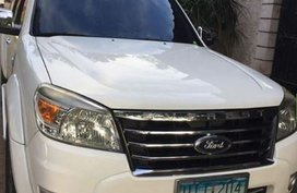 Ford Everest 2012 for sale