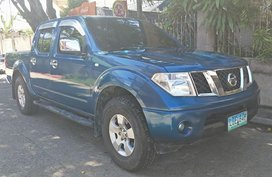 2008 FS NAVARA LE 4X4 MANUAL for sale