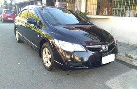 2007 Honda Civic Fd 1.8v for sale