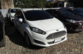 Ford Fiesta 4 DR MID 2016 for sale