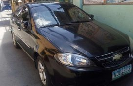 For sale Chevrolet Optra 2009