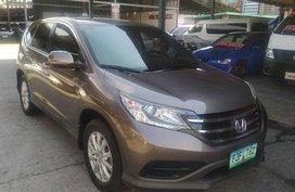 2013 Honda CR-V 2.0 for sale