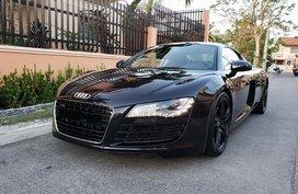 2009 Audi R8 V8 for sale