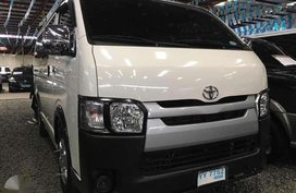 2016 Toyota Hi-Ace FOR SALE