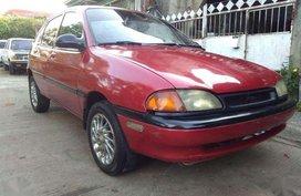 Good as new Kia Avella 2007 for sale