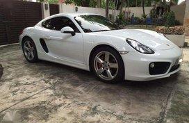 2014 Porsche Cayman S for sale