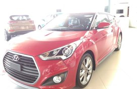Brand new Veloster 1.6 GDI Gls 2018 for sale