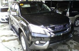 Isuzu MU-X 2016 for sale