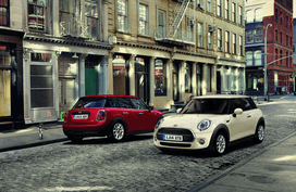 Better buy your favorite MINI before its price goes up to 10% from June 15