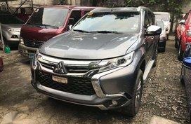 2016 Mitsubishi Montero Sport GLS For Sale