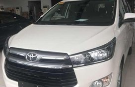 New 2018 TOYOTA Units All in Promo For Sale