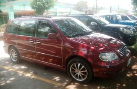 Kia Carnival Sedona 2003 for sale