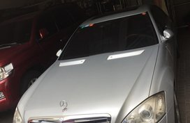 2007 Mercedes Benz S500 for sale