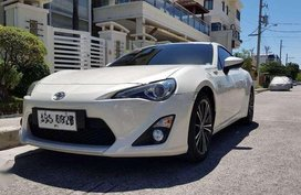 2016 Toyota GT 1 FOR SALE