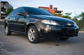 Chevroley Optra LS 2009 for sale