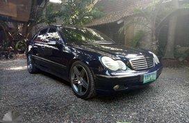For sale Mercedes-Benz C200 kompressor