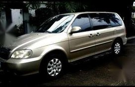 Kia Sedona 2005 for sale