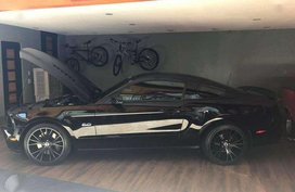 2014 Ford Mustang GT 5.0 (V8) Black